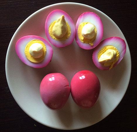 uova, estate, nonno,lucciole
